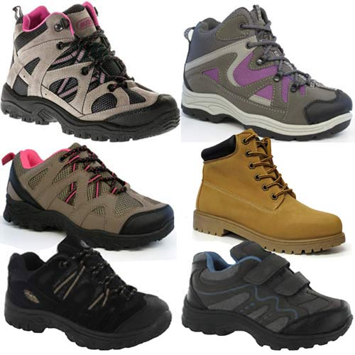 Fantastic  Shoes Jewelry Women Shoes Outdoor Hiking Trekking Hiking Boots