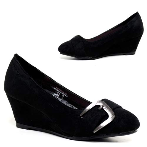 school shoes new formal evening black