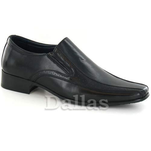 Mens Smart Wedding Formal Shoes