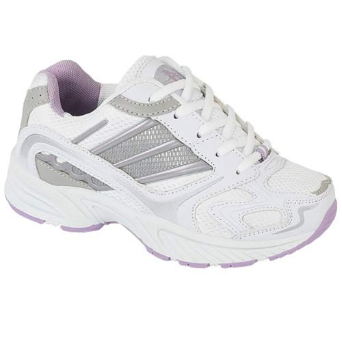Lilac LADIES SPORTS RUNNING GYM JOGGING CASUAL TRAINER