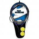 Pro Baseline Tennis Set- 2 Player Set
